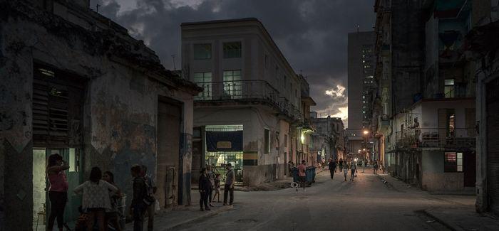 孤独的哈瓦那
