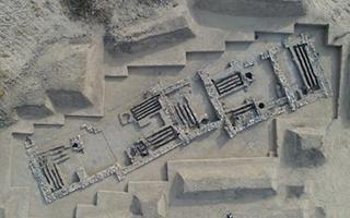 沈阳市文物考古研究所发现辽代契丹族大型聚落遗址