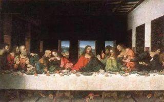 艺术家眼中的艺术盛宴