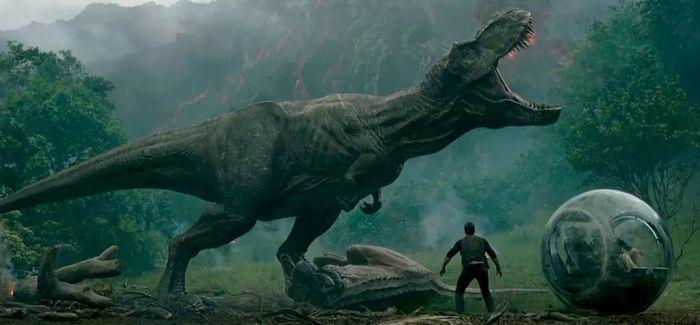 一大波恐龙即将来袭!