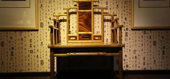 古人布局:明式家具怎么摆