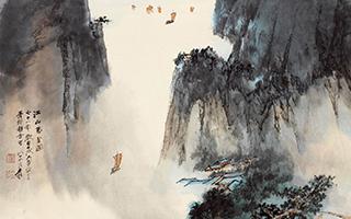 中国艺术品市场的涨落规律与周期