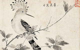 董国强:100万如何进入传统书画领域