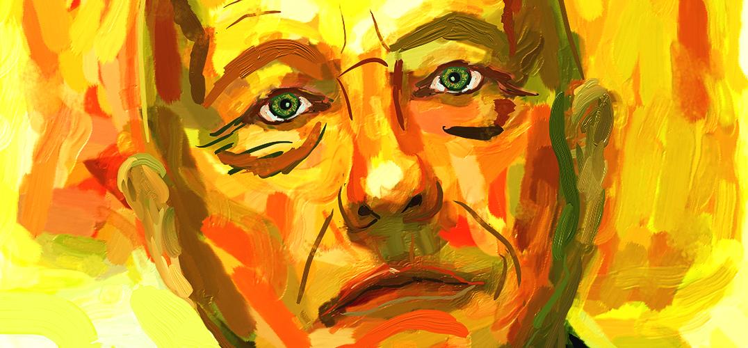 乔治·巴塞利兹:我生命中最重要的事