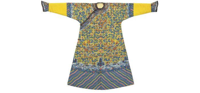 亚洲艺术周将呈献「中国瓷器及工艺精品」