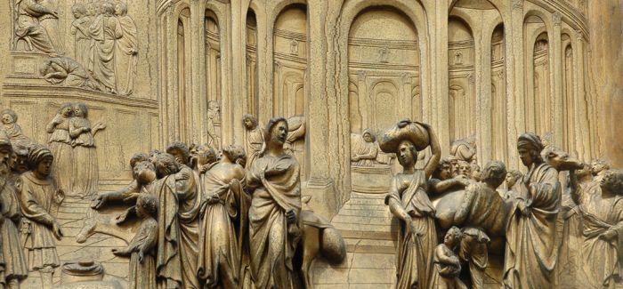 文艺复兴 欧洲独一份?