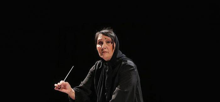 打破伊朗对女性和音乐的禁忌