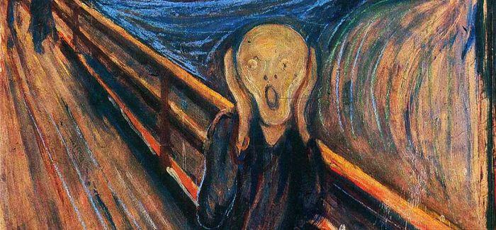 """看艺术家如何""""缓解""""假期综合症"""
