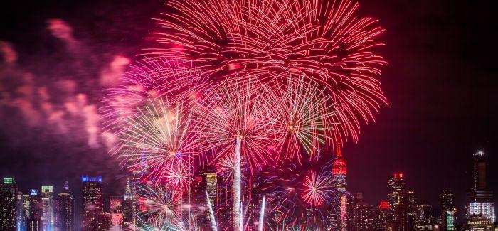 """第四届""""欢乐春节·艺术中国汇""""再次亮相纽约"""