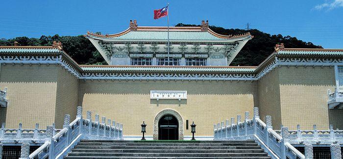 台北故宫 不容错过的玉器珍品