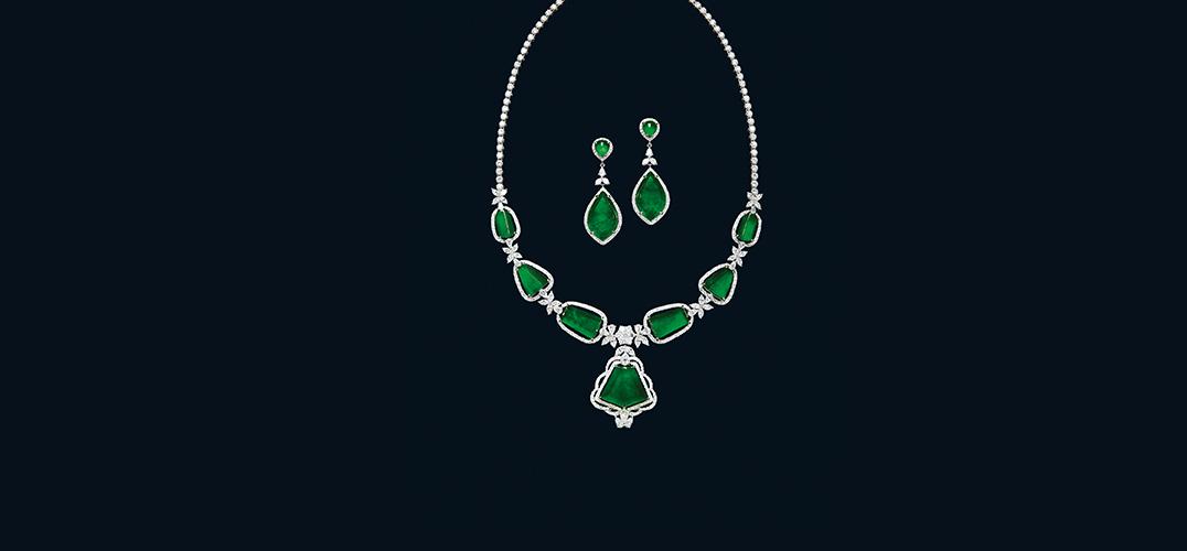 珠宝市场回暖拍卖会增多