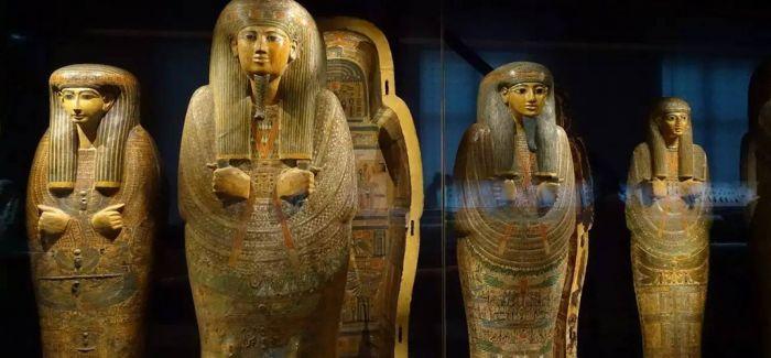 在贵州省博物馆感受古埃及人的生命观