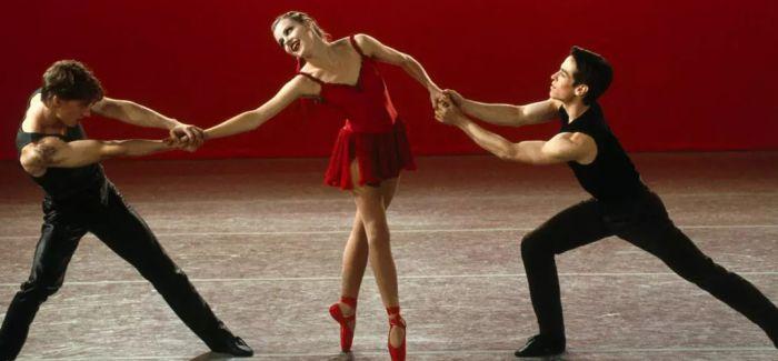 芭蕾:不为人知的辛苦与哀愁