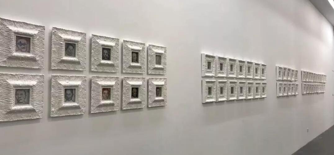 刘炜的180张肖像:生命是一袭华袍 爬满了虱子