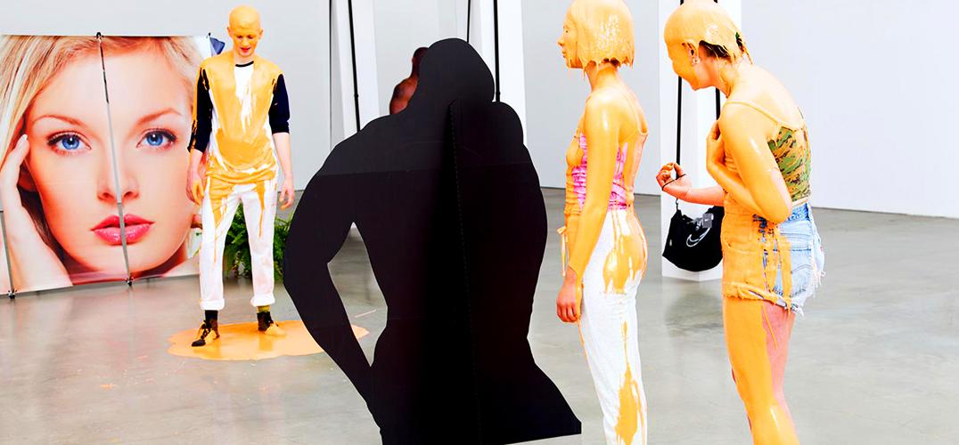 精彩纷呈!2018年第二届画廊周北京开幕