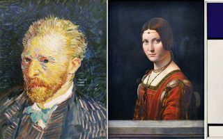 阿布扎比卢浮宫的互动画廊即将诞生