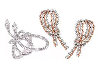 珠宝新潮:打绳结
