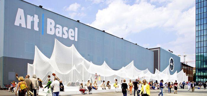 震惊!巴塞尔艺术展母公司亏损1.19亿美元