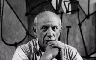 """泰特现代美术馆重现毕加索的""""奇迹之年"""""""