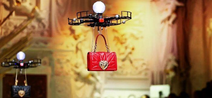 科技与时尚!一场由无人机引发的辩论
