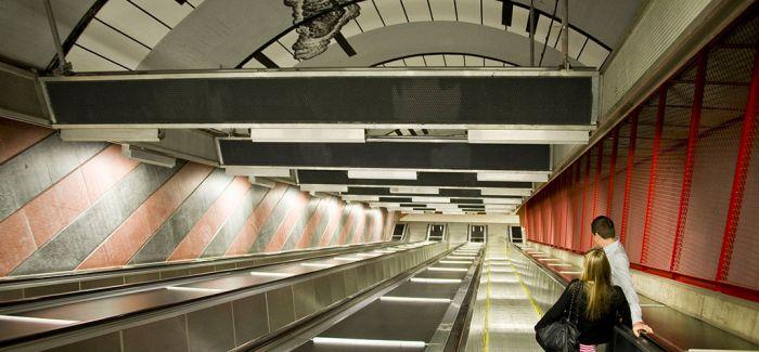 地铁设计:让出行变得浪漫