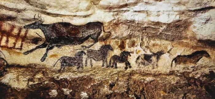 艺术起源被提前数万年 最古老的艺术究竟是什么?