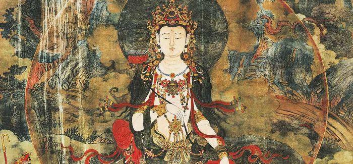 京郊深处 600年前的明朝壁画再次惊艳世人