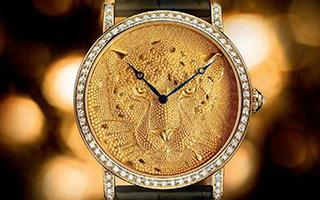 手表也潮流