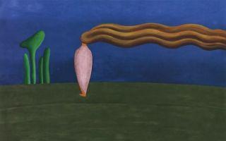 塔西娜·亚玛瑞大型回顾展亮相MoMA