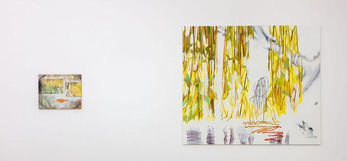 约翰•莫尔绘画奖 百件入围作品4月展出