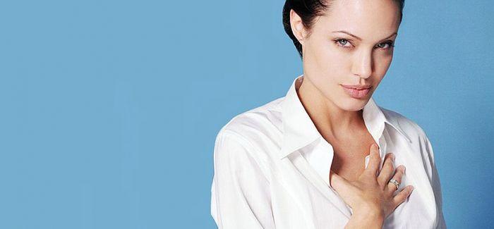 白衬衫:美人儿的标志