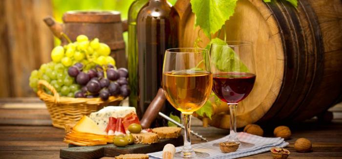 你喝过哪款芳香型葡萄酒?