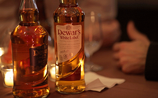 让你眼花缭乱的威士忌