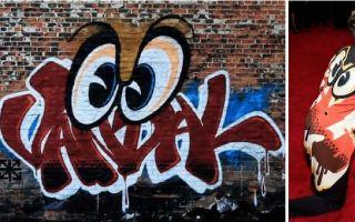 街头艺术缘何成为品牌合作的安全牌?
