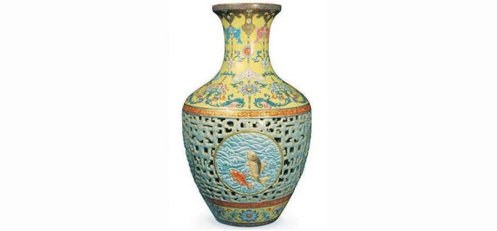 古董的商业价值和文化价值只有懂行的才明白