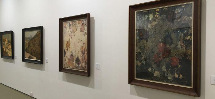 徐里:加强美术馆博物馆主题性创作的展示与教育