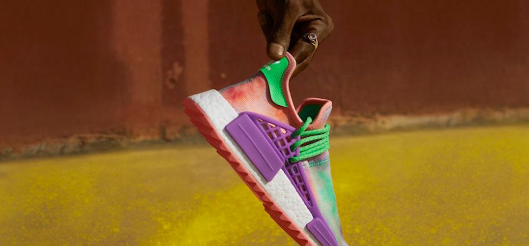 你有这几双高颜值鞋子吗?