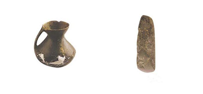 云南大阴洞遗址考古发现人类早期洞穴墓地