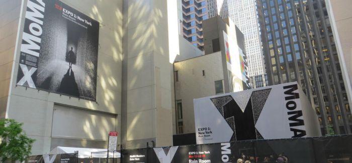 她们故事 也就是MoMA的故事
