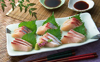 除了赏樱花 在日本还可以吃些什么?