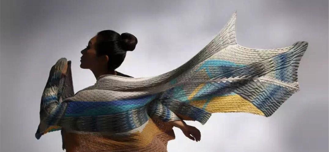 织行合衣|刘寻编织艺术创作研习课