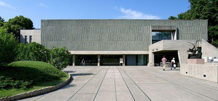 遗失的莫奈油画回归东京国立西洋美术馆