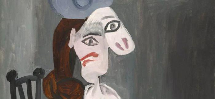 香港苏富比艺术空间开启毕加索与康多的艺术对话