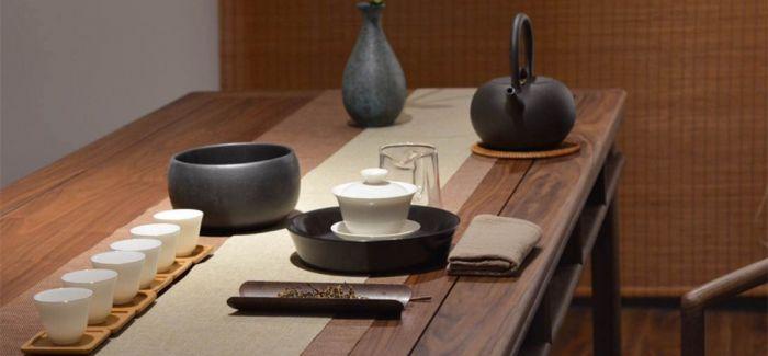 流徽古琴馆|传统茶道体验课 感受中国茶之美