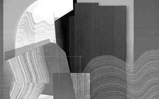 异号 抽象画展