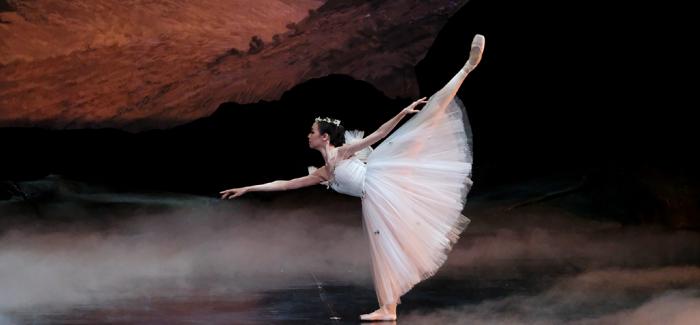 原创芭蕾的起伏与求索
