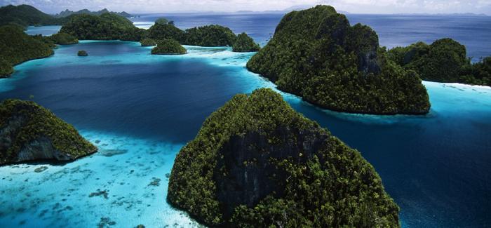 探寻琉球群岛