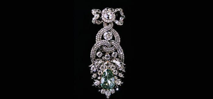 绿钻:彩钻中特别的存在