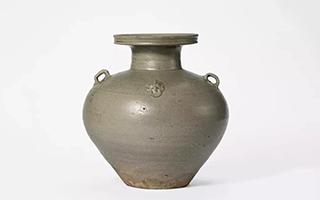 中国古代陶瓷专场将呈现高古瓷