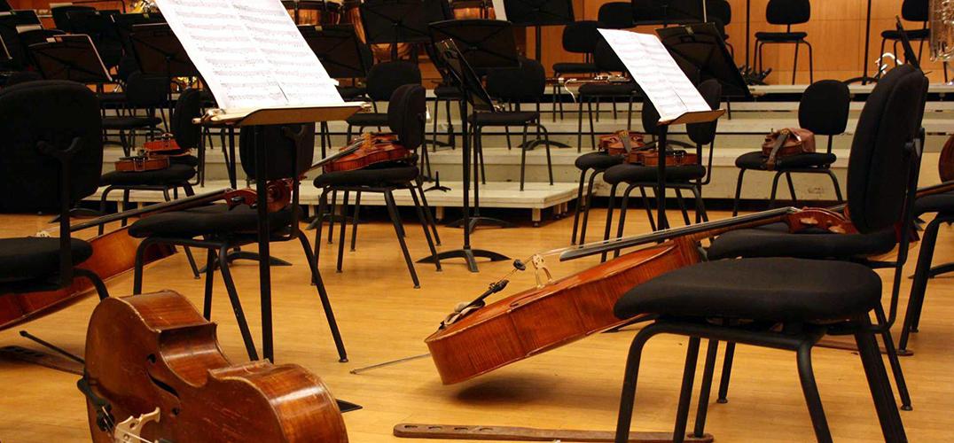 古典音乐的重生